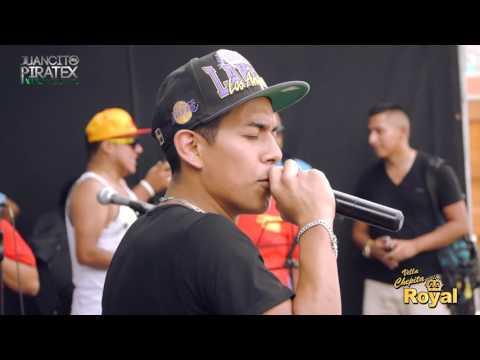 Hombre Casado - Cesar Vega & Orquesta - Chepita Royal 2016