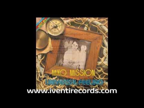 Miko Mission   Universal Feeling ITALO DISCO