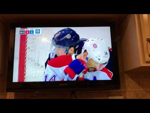 New York Rangers vs Montreal Canadiens Full Overtime and Shootout 2/21/17