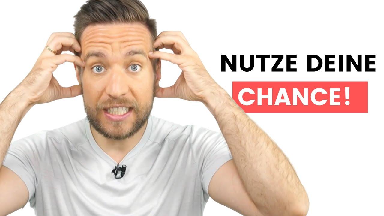 Warum schlechte Laune dein GLÜCK ist (Nutze sie!) - YouTube