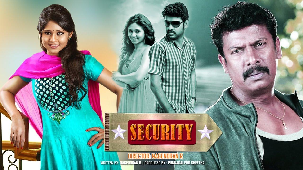 New English Full Movies | Security | New English Full Movie | Hollywood Full Movie 2017 - YouTube