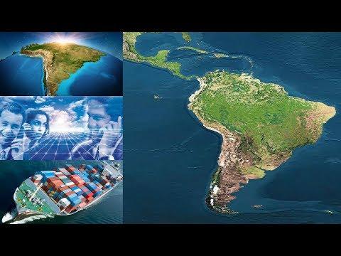 Las 5 economías latinoamericanas han mostrado rendimientos positivos 2017