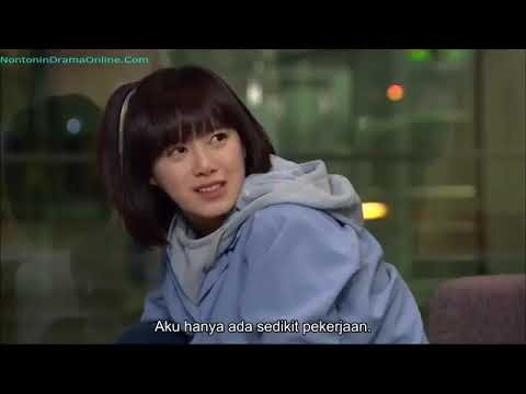 BOYS OVER FLOWERS EP 17 - SUB INDO