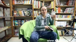 Нина Дашевская читает свои сказки