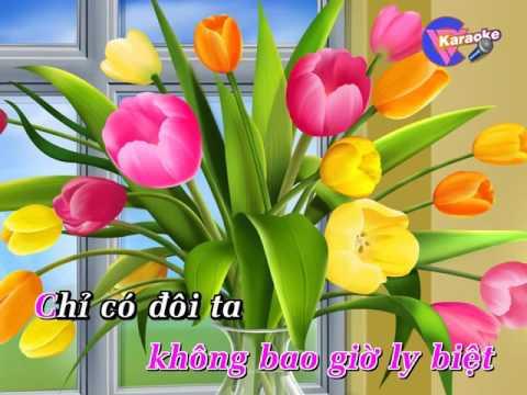 Đừng Nói Xa Nhau - Hát Karaoke Việt Nam Online Miễn Phí