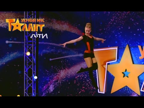 Украина мае талант 6 сезон (2014) 13 выпуск смотреть