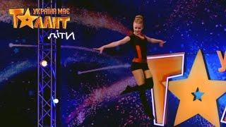 видео украина мае талант дети 2016