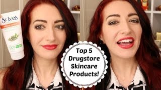 Best Drugstore Acne Products | OUR TOP 5 | Melaniie & Jess Bunty! Thumbnail