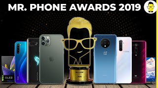 Best phones and TVs of 2019: Mr. Phone Awards 2.0 winners revealed