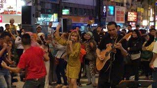 Lagu SYANTIK | Yang bawa pun CANTIK!! Korang tengok sendiri MP3