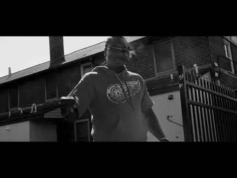 7 Mile Clee - Real Nigga (Official Music Video)