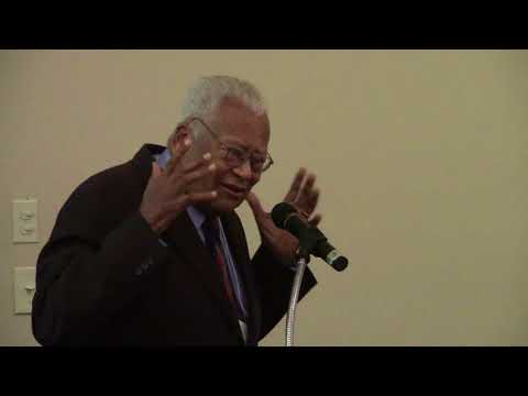 An Evening with Rev. James Lawson