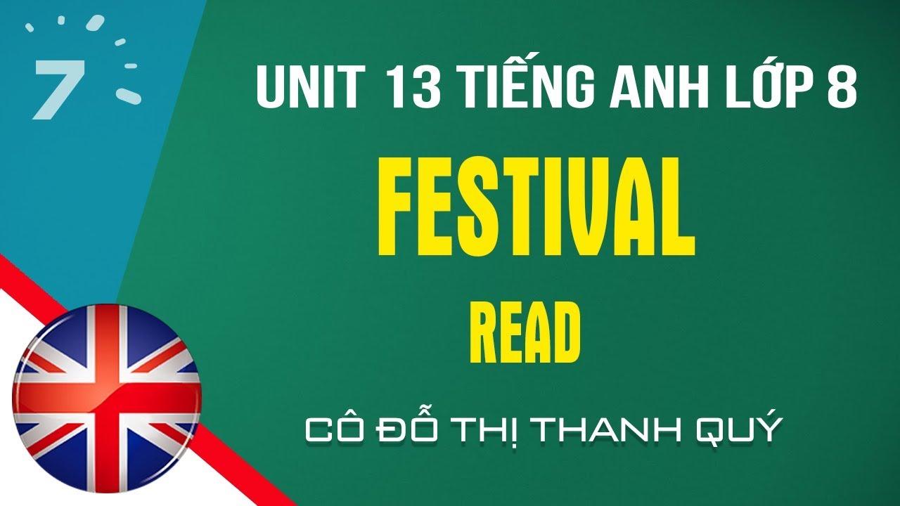 Unit 13: Read trang 124 SGK Tiếng Anh lớp 8 |HỌC247