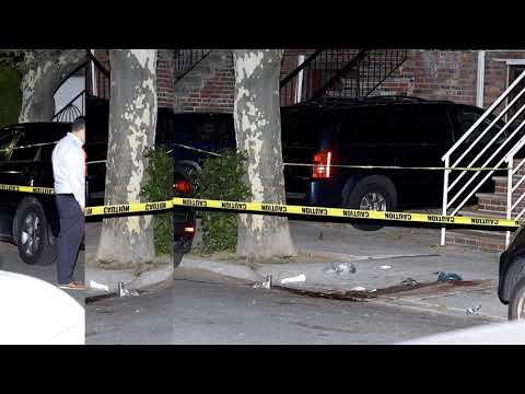 Man fatally stabbed, brother wounded in fight over Brooklyn parking spot   STC News