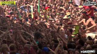 Repeat youtube video Macklemore and Ryan Lewis Live at Southside 2013 *Full Concert*