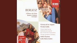 Roméo et Juliette, Op.17 (1995 Remastered Version) : Introduction