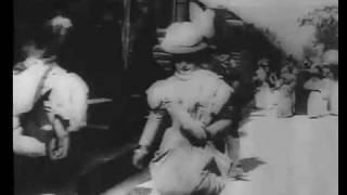 Lumiere  L Arrivee d un train a La Ciotat 1895