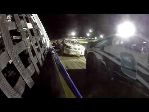 Adam DelGrosso Woodhull Raceway (rear view) 9.8.18