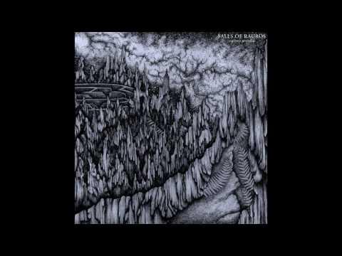 FALLS OF RAUROS - Vigilance Perennial (Official 2017 - Full album)
