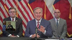 UPDATE: Texas Governor Greg Abbott allows bars to reopen