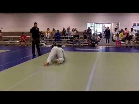 Matthew Black(JudoMateo) vs Kiyotaka Izumi