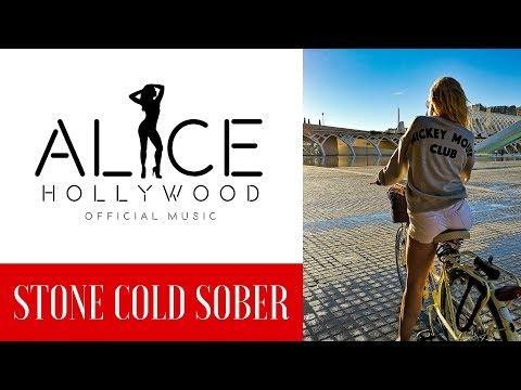Stone Cold Sober - Paloma Faith (Cover) - Alice Hollywood