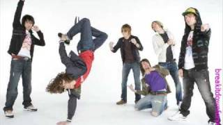 Watch Forever The Sickest Kids I Dont Know About You But I Came To Dance video