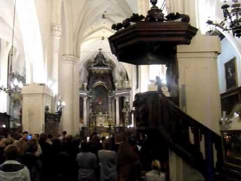 Église St-Nicolas (St. Nicholas Church), Brussels