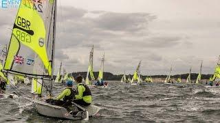 RS Feva World Championships 2015 | Travemünde Woche