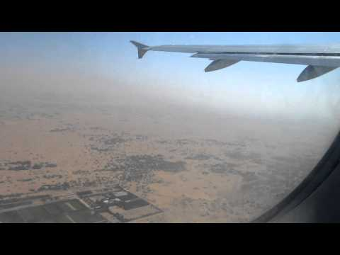 Airarabia A320 Takeoff from sharjah international airport to amman