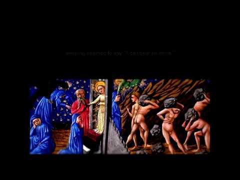 The Divine Comedy: Purgatorio Canto X