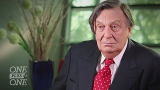 Barry Humphries: One Plus One