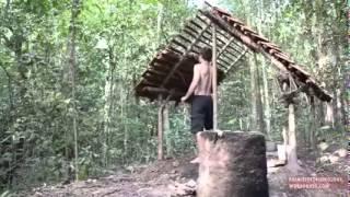 Как выжить в тайге