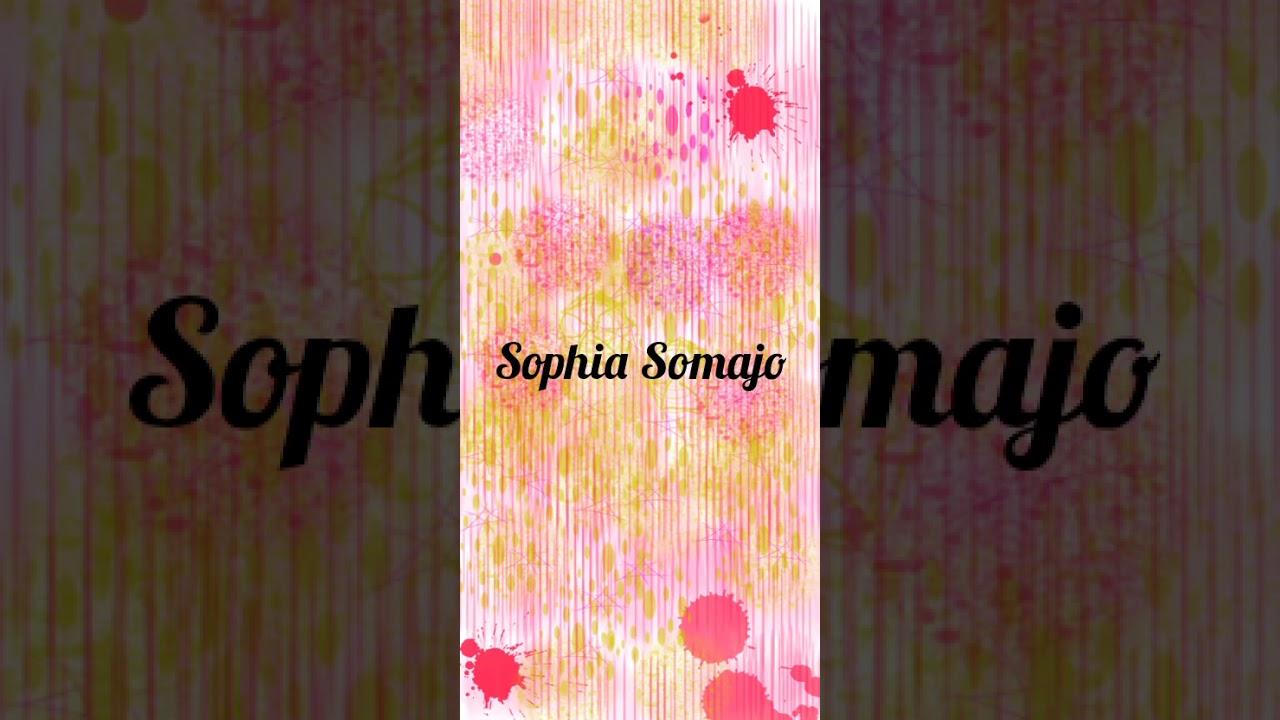 Download Poison by Sophia Somajo lyrics