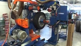 JUVA: Восстановление грузовых шин(, 2013-05-22T10:51:57.000Z)