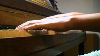 Prince Ali Reprise Piano