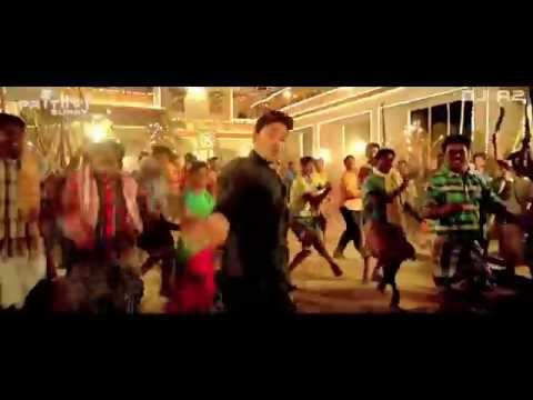 Super machi DJ Remix 720p HD DJA2 feat Prithvi