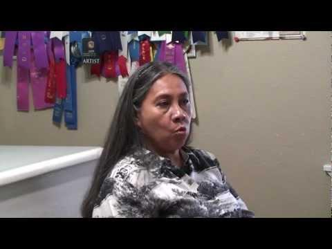 Norma Howard - Oklahoma Native Artists Oral History Series
