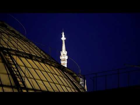 Cinema sui tetti - Highline Galleria