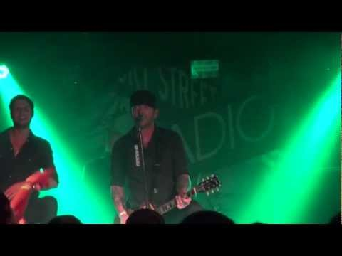 """Go Radio - """"Singing With the King"""" (Live in Anaheim 5-1-12)"""