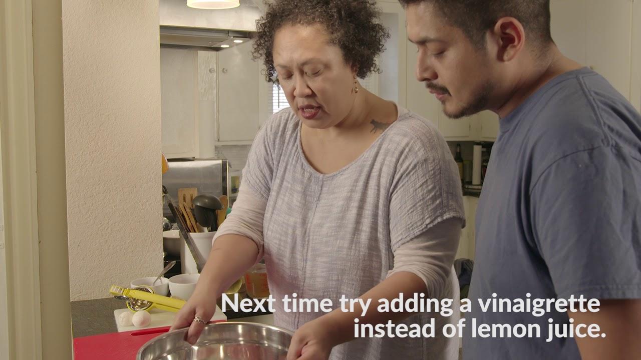 Ethiopian Cooking -