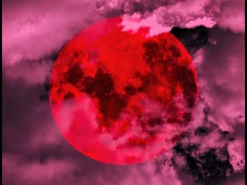 blood moon meaning for cancer - photo #10