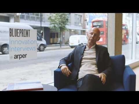Blueprint Magazine meets Ben van Berkel