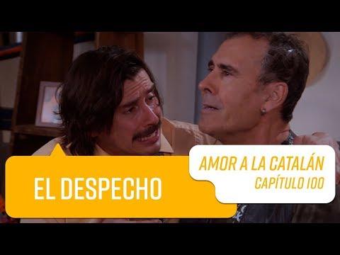 Capítulo 100   Amor A La Catalán