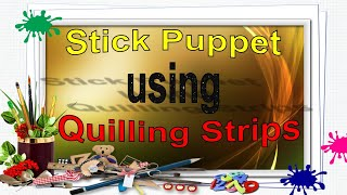 HOW TO MAKE PUPPETS FOR PUPPET SHOW || Beautiful dolls || Arty Crafty dolls || Puppet making ||