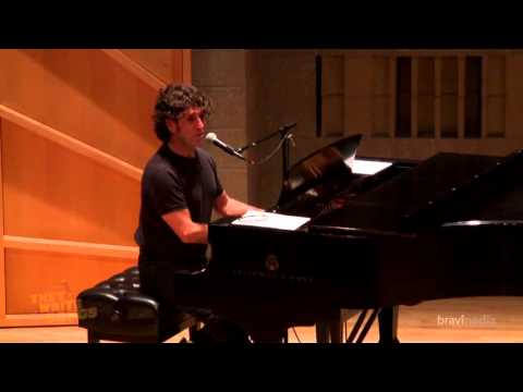 2015 MAC They Write The Songs -Tim DiPasqua - I Would Be So Pleased