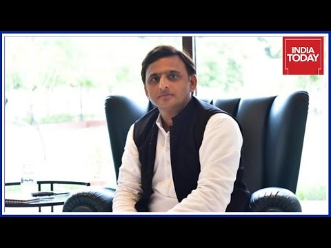 Akhilesh Yadav Interview By Rahul Kanwal At State of States Conclave