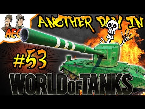 Another Day in World of Tanks #53
