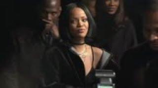 Man who broke into Rihanna