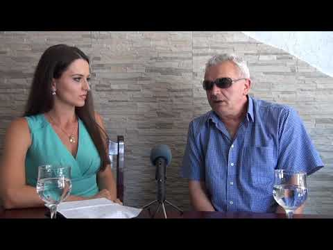 Intervju Ranko Popović (Srpsko medjuratno pjesnistvo)